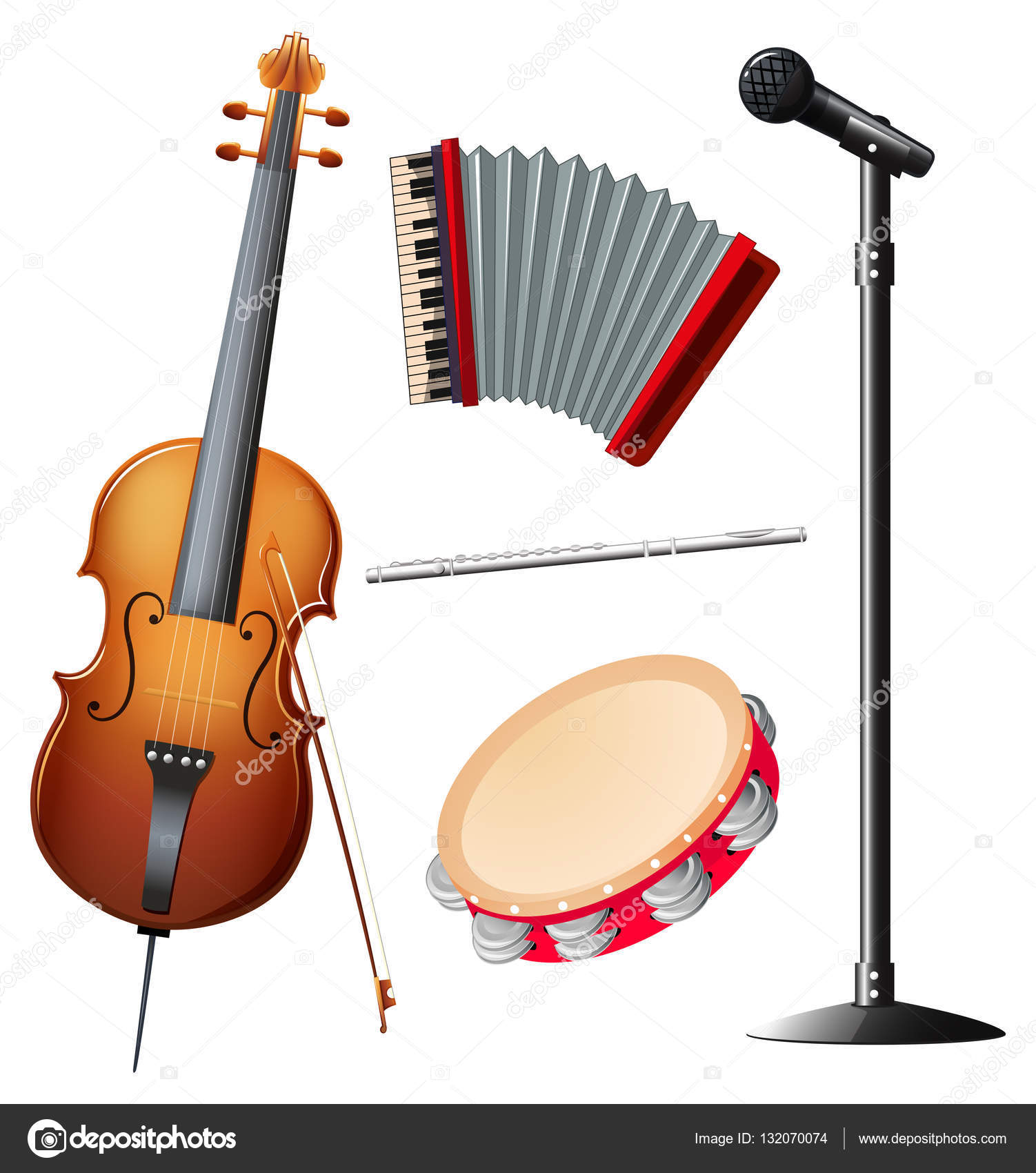 types of musical instruments No matter which type you choose you'll find the band & orchestra instruments and , {n:classroom instruments,u:/classroom-musical-instruments.