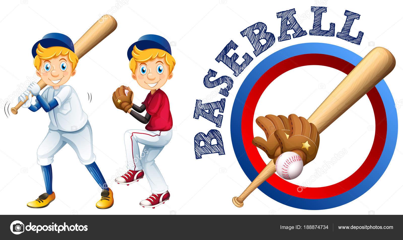 Baseballspieler mit großen Schwänzen Homosexuell nimmt riesigen Schwanz