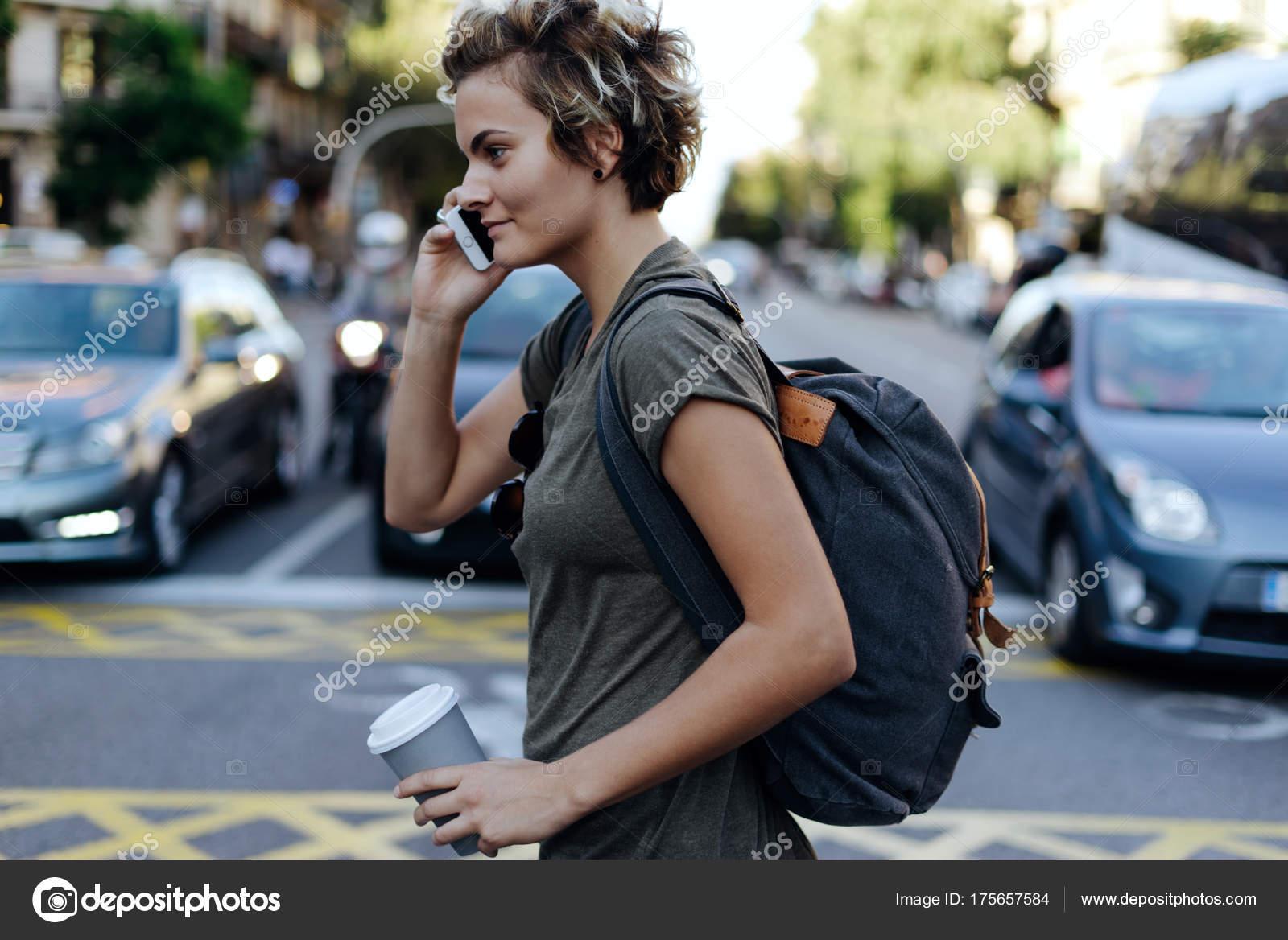 wie man mit Mädchen auf Handy spricht