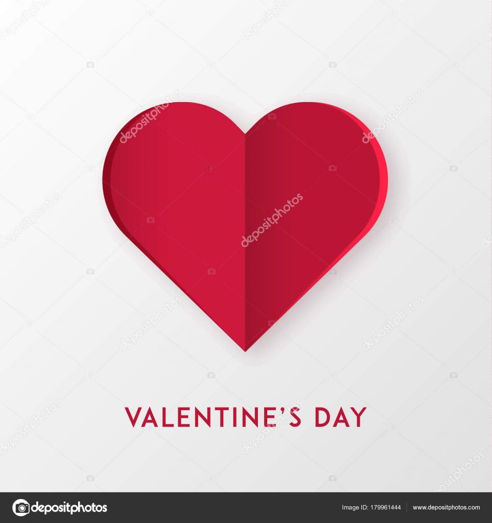 Scherenschnitt Liebe Herz Fur Valentinstag Oder Jede Andere Liebe