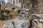 Fotografie Römischer Tempel von cordoba