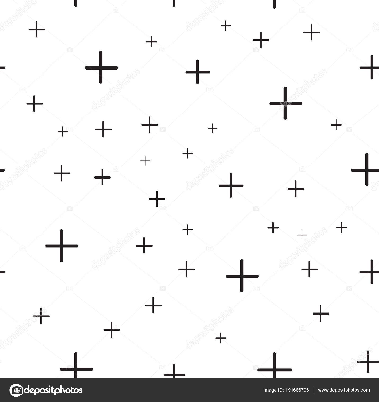 Math Symbol Pattern Mathematic Geometric Seamless Abstract