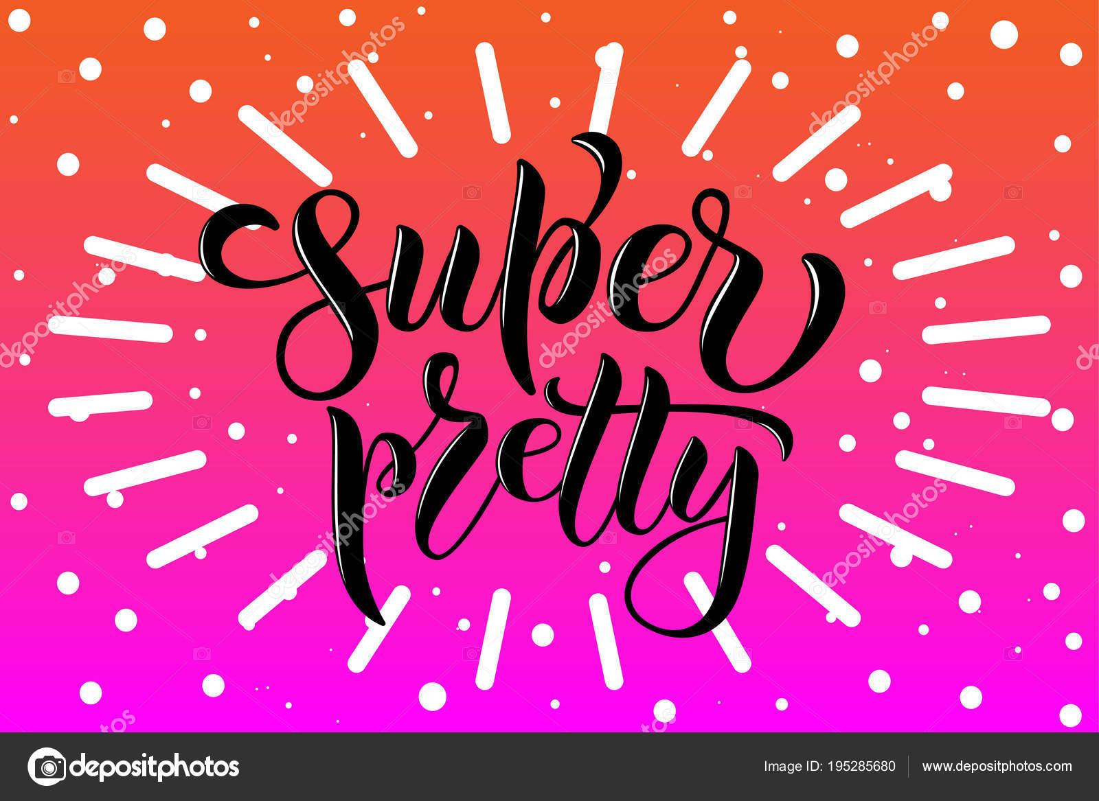 Internetwinkel Kleding.Super Mooie Kalligrafie Tekst Voor T Shirt Vrouwen Ontwerp