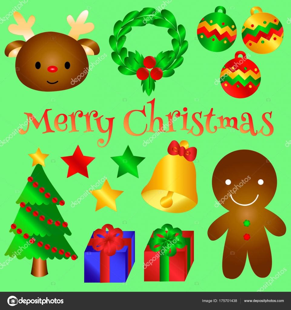 Schöne Weihnachten Objekt Für Sie Dies Ist Saisonabhängig Und Urlaub ...