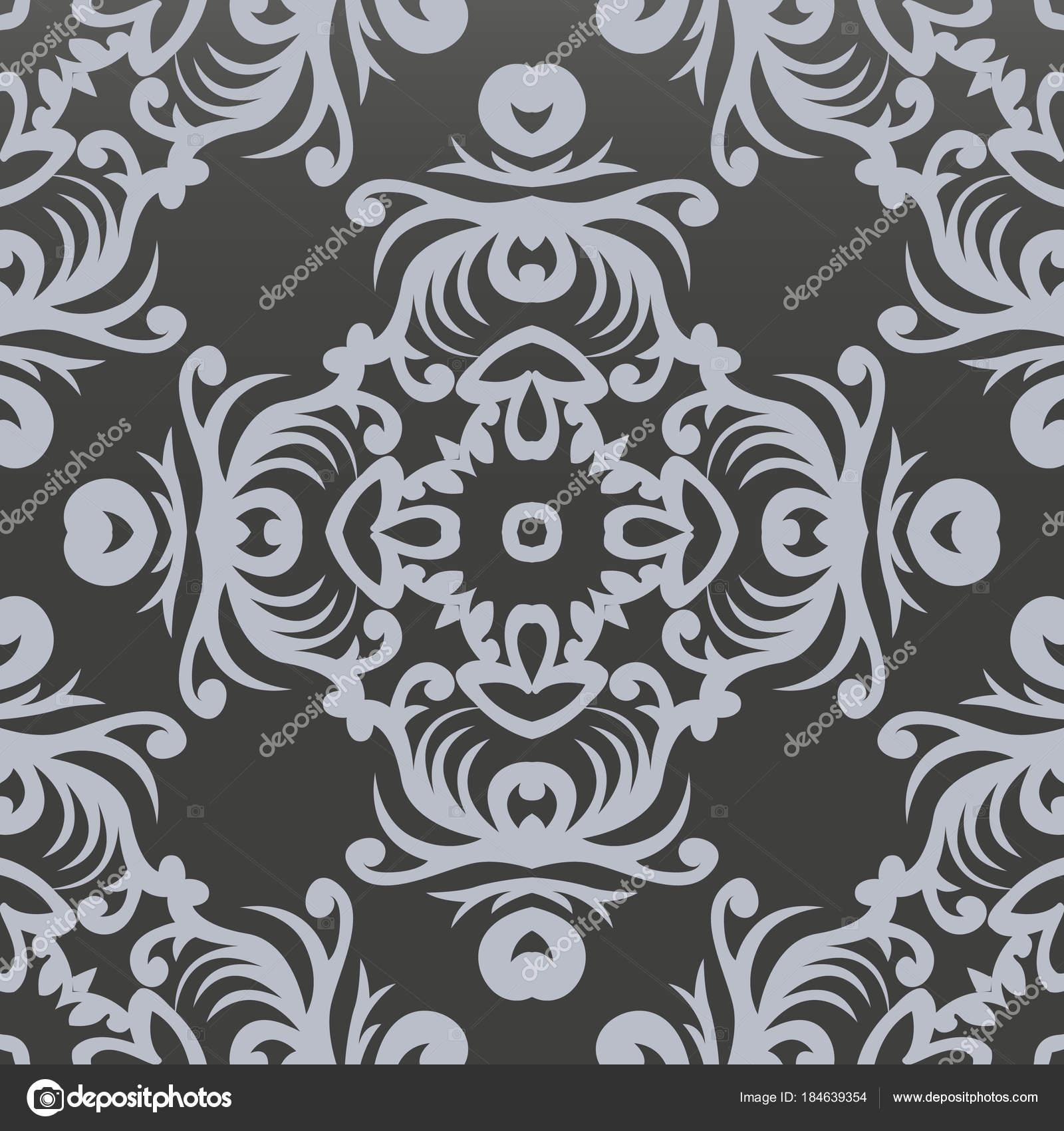 Textile Stock Distributors Mail: Ornamento De Oriental. Impressão De Têxteis. Desenho