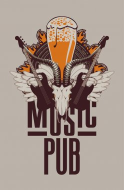 pub with live music