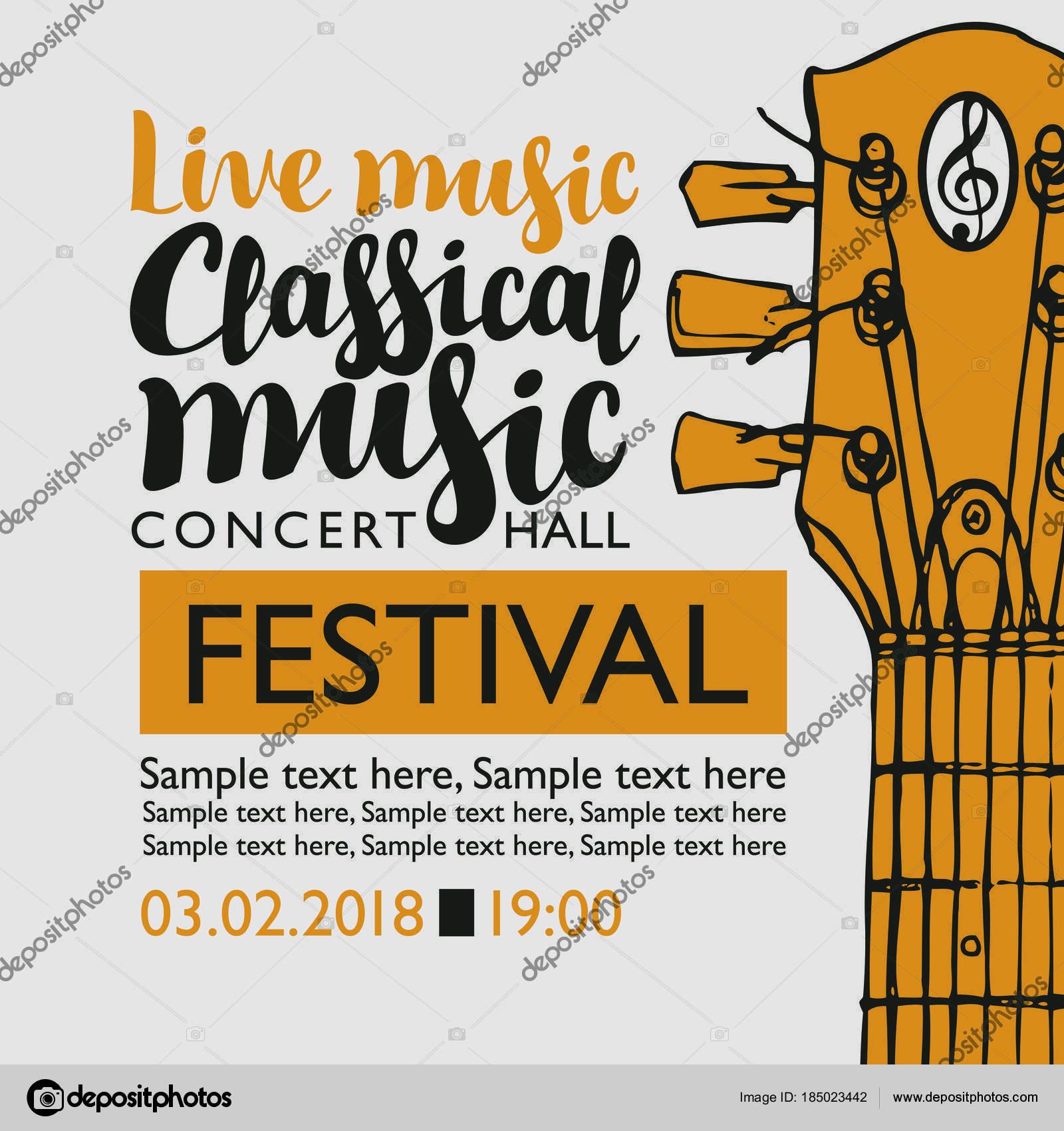 klassieke muziek festival