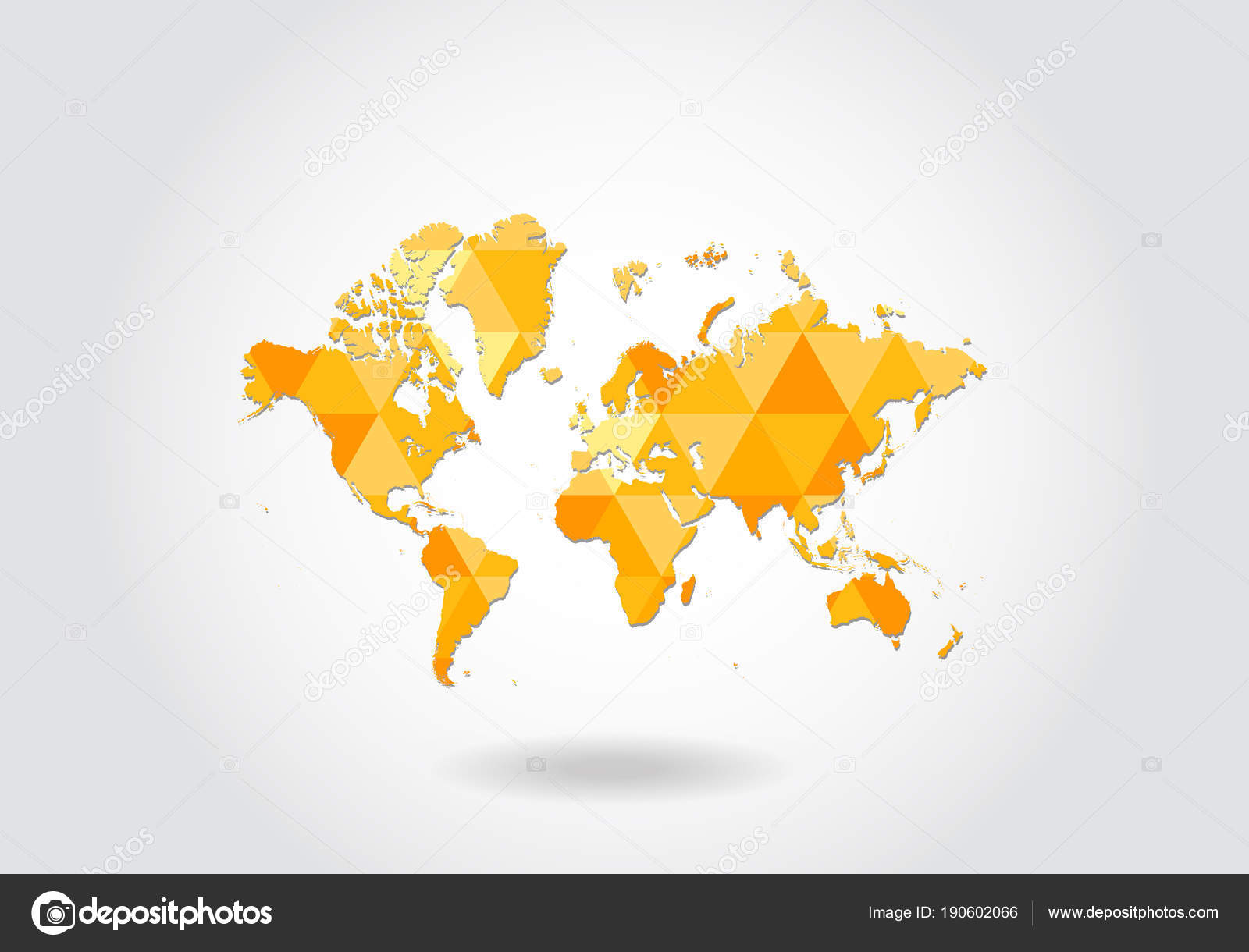 World map geometric polygonal style abstract gems triangle modern world map in geometric polygonal styleabstract gems trianglemodern design background low poly map of world colorful polygonal map shape of world on gumiabroncs Images