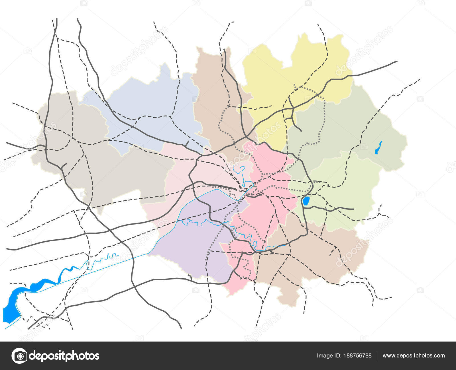 Map Of England Manchester.Manchester England Greater Manchester Transportation Schematics