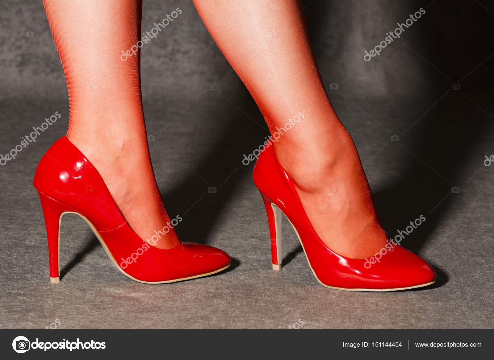 Sexy Sexy Rojos Rojos Sexy Zapatos Zapatos SYwx4Rtqx