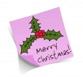 boldog karácsonyi kártya
