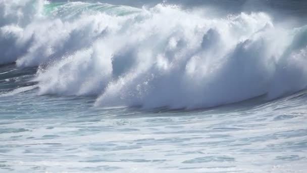 Po divoké vlny lámání