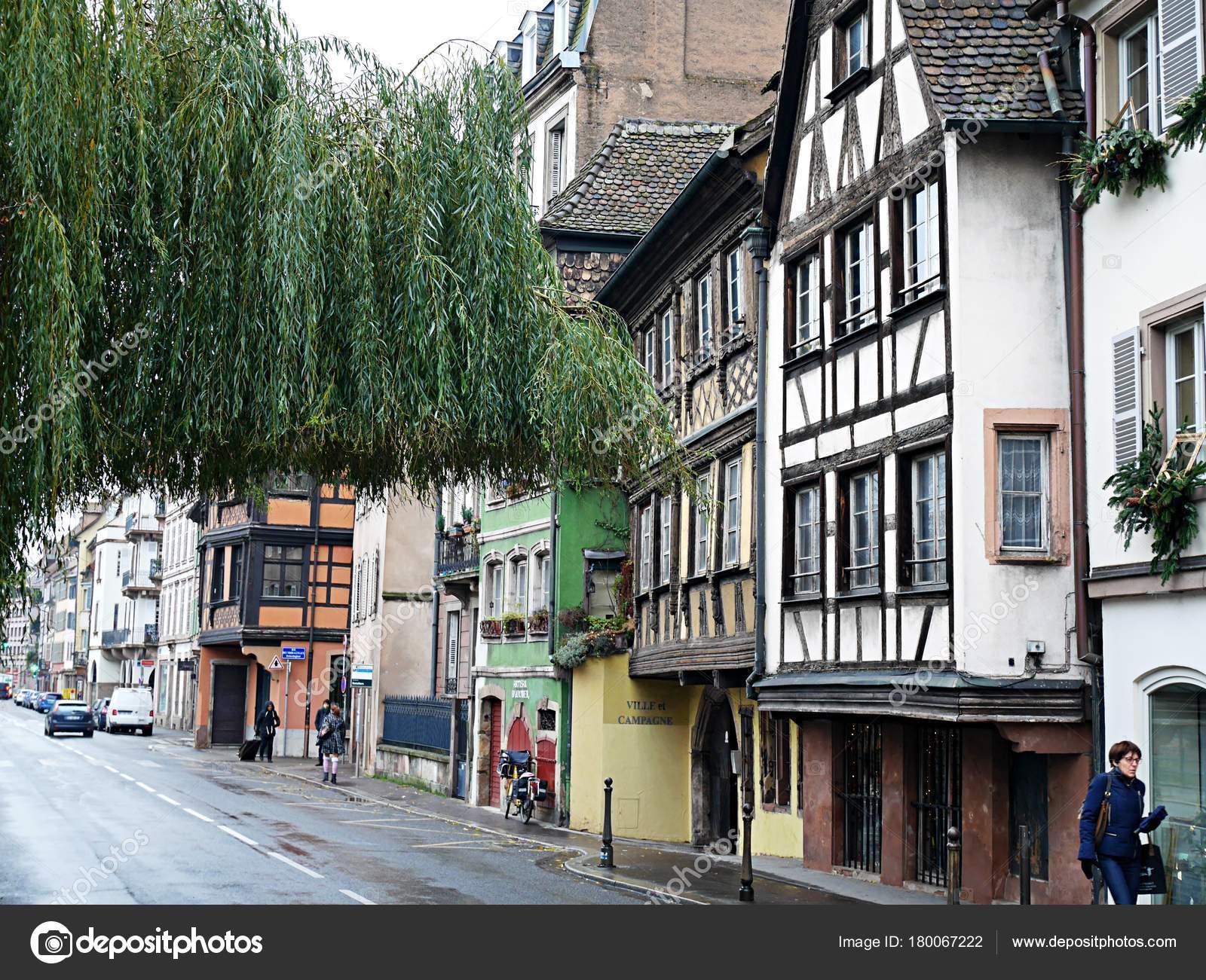 Case Piccole Ma Belle : Bella città bella mostra strasburgo francia belle case piccole case