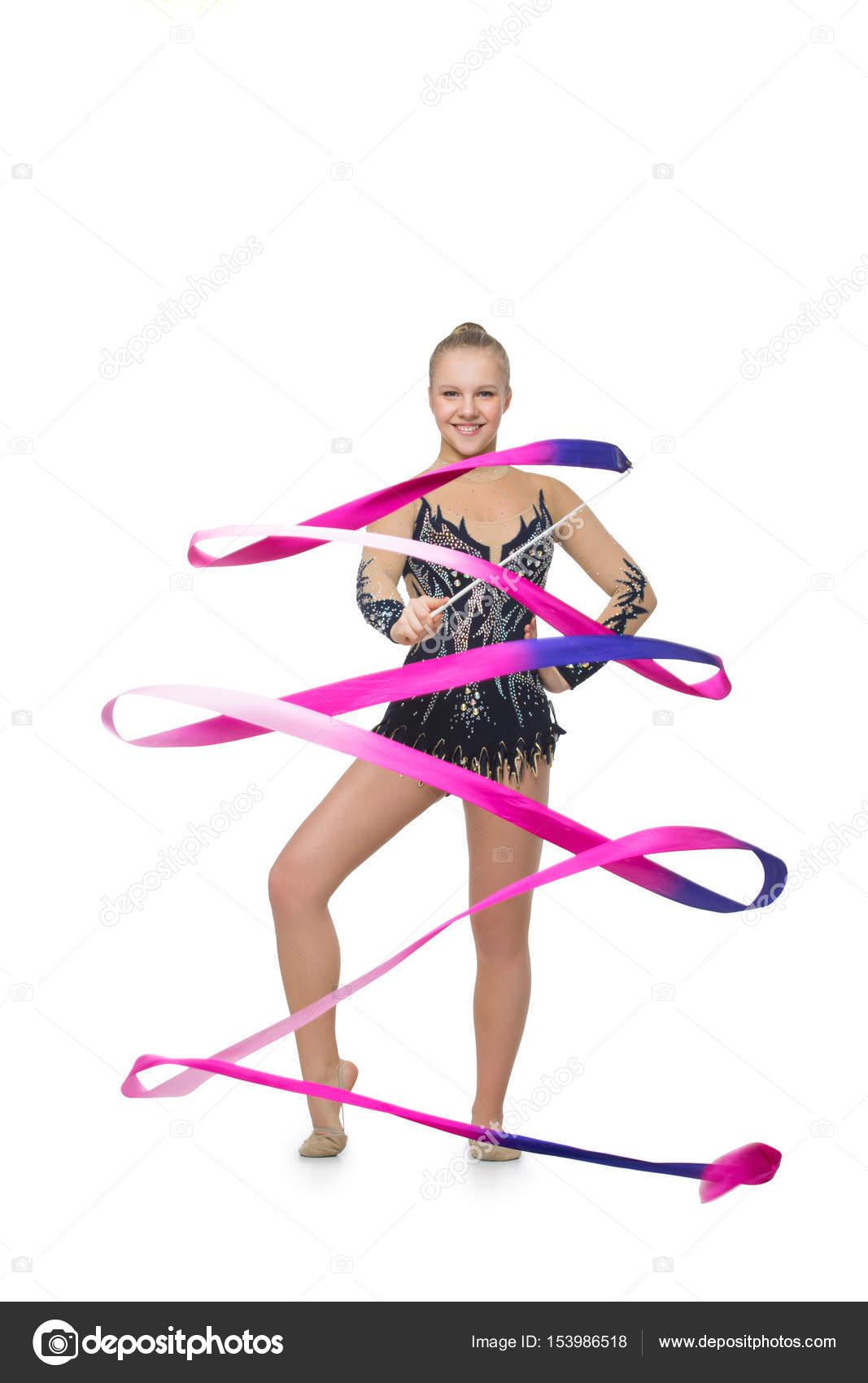 Sorry, Girl gymnastics teen something is