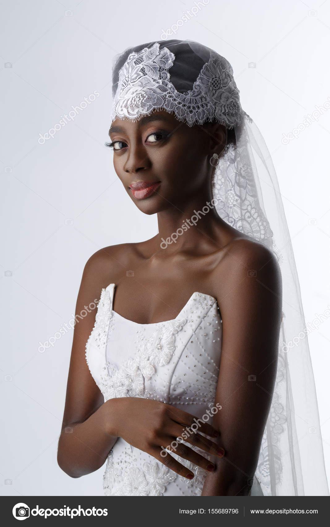 Mariée Belle Peau Noire Photographie Svetography 155689796