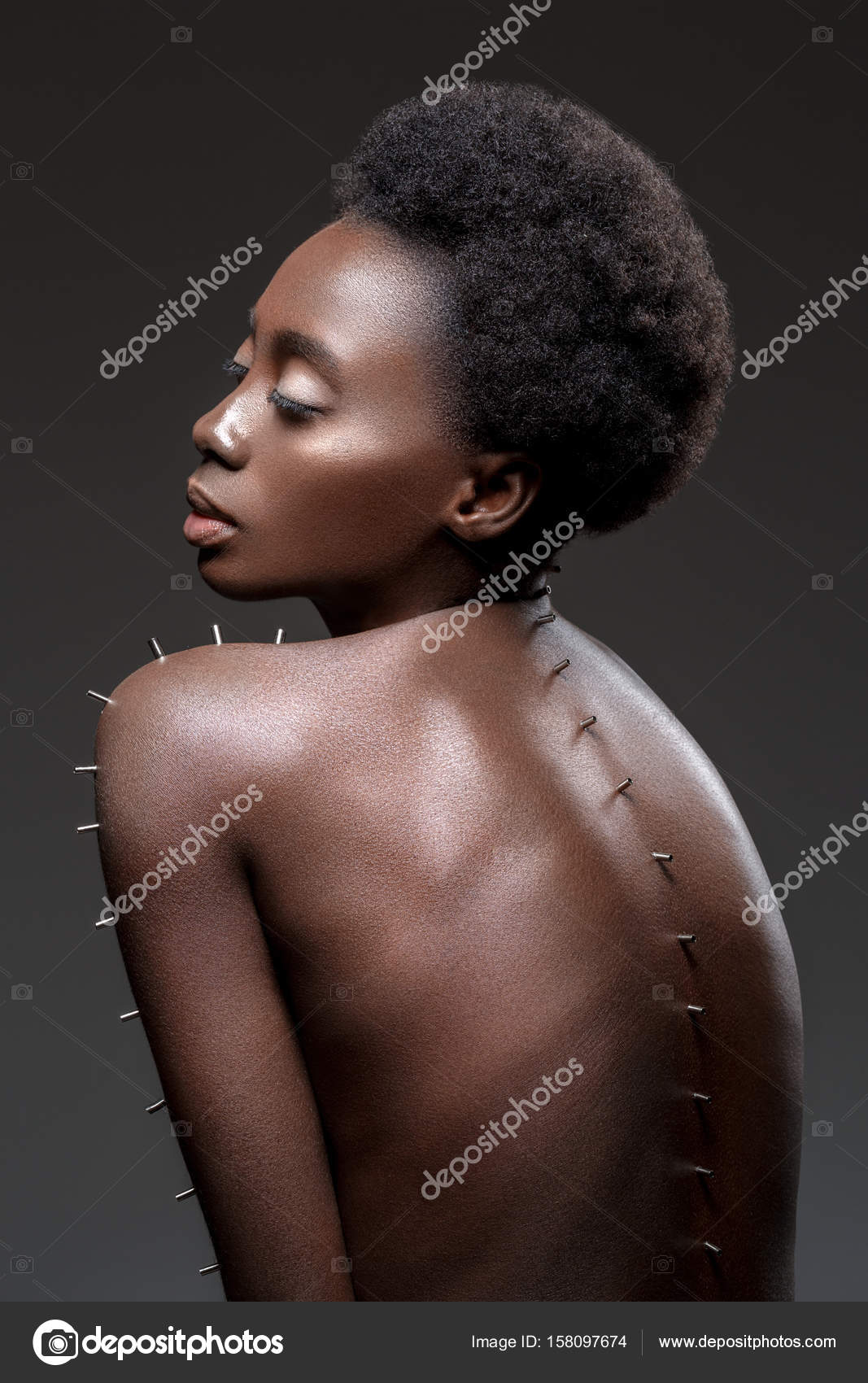 Confirm. beautiful black women naked dark assured