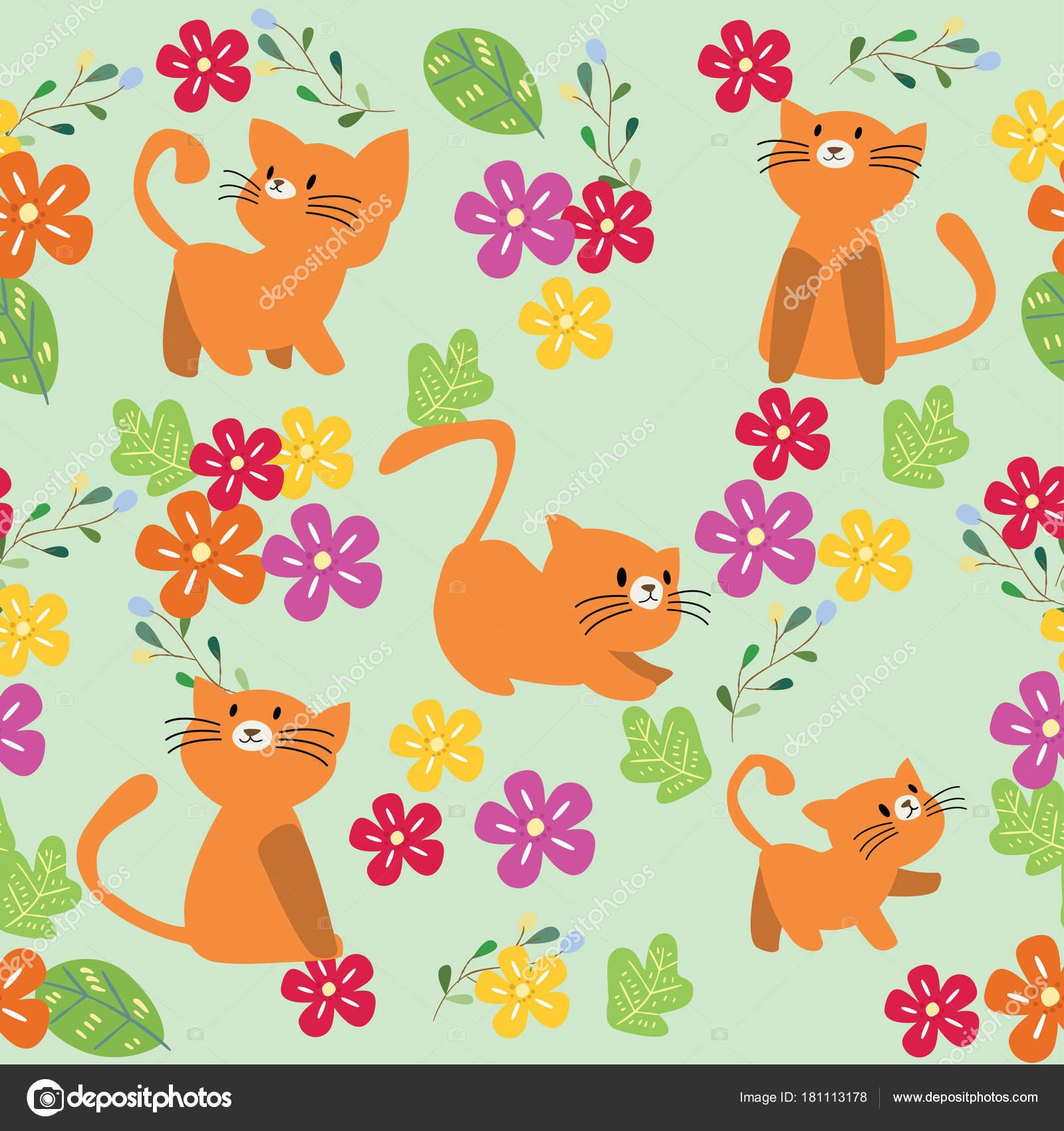 Moldes De Letras Animadas Para Imprimir A Color Lindo Gato