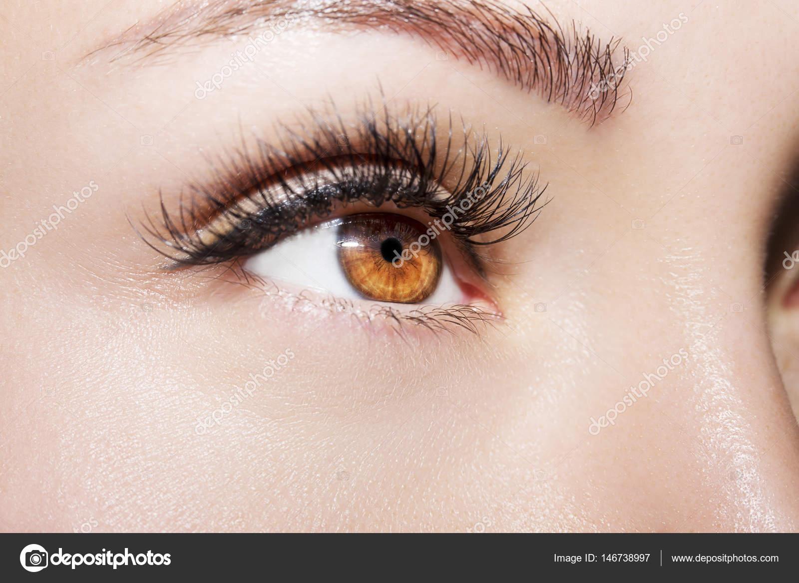 Imágenes De Ojos Bonitos