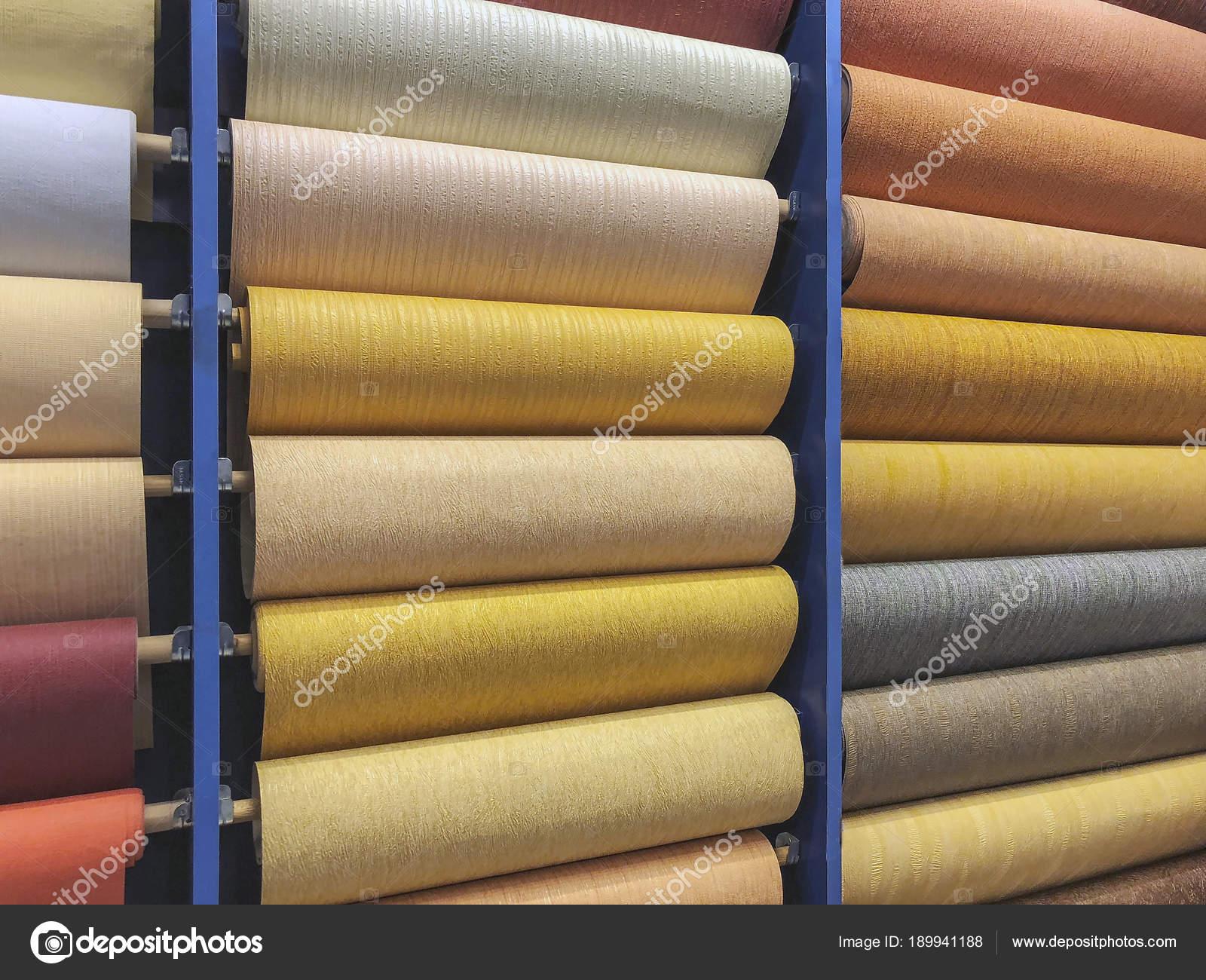 Rotoli Di Carta Colorata : Nips  rotolo di carta colorata bicolore larg lung