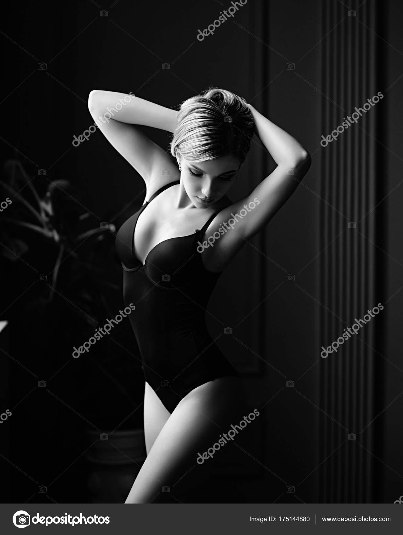 Sexy black white pics