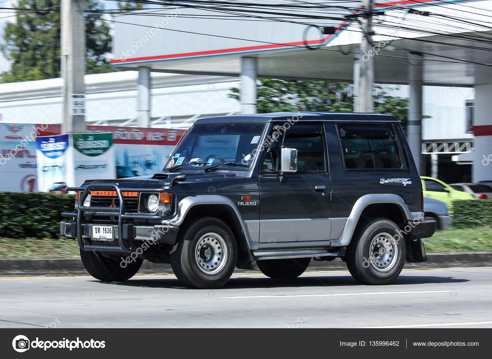 630 Gambar Mobil Pajero Dakar Turbo Terbaik