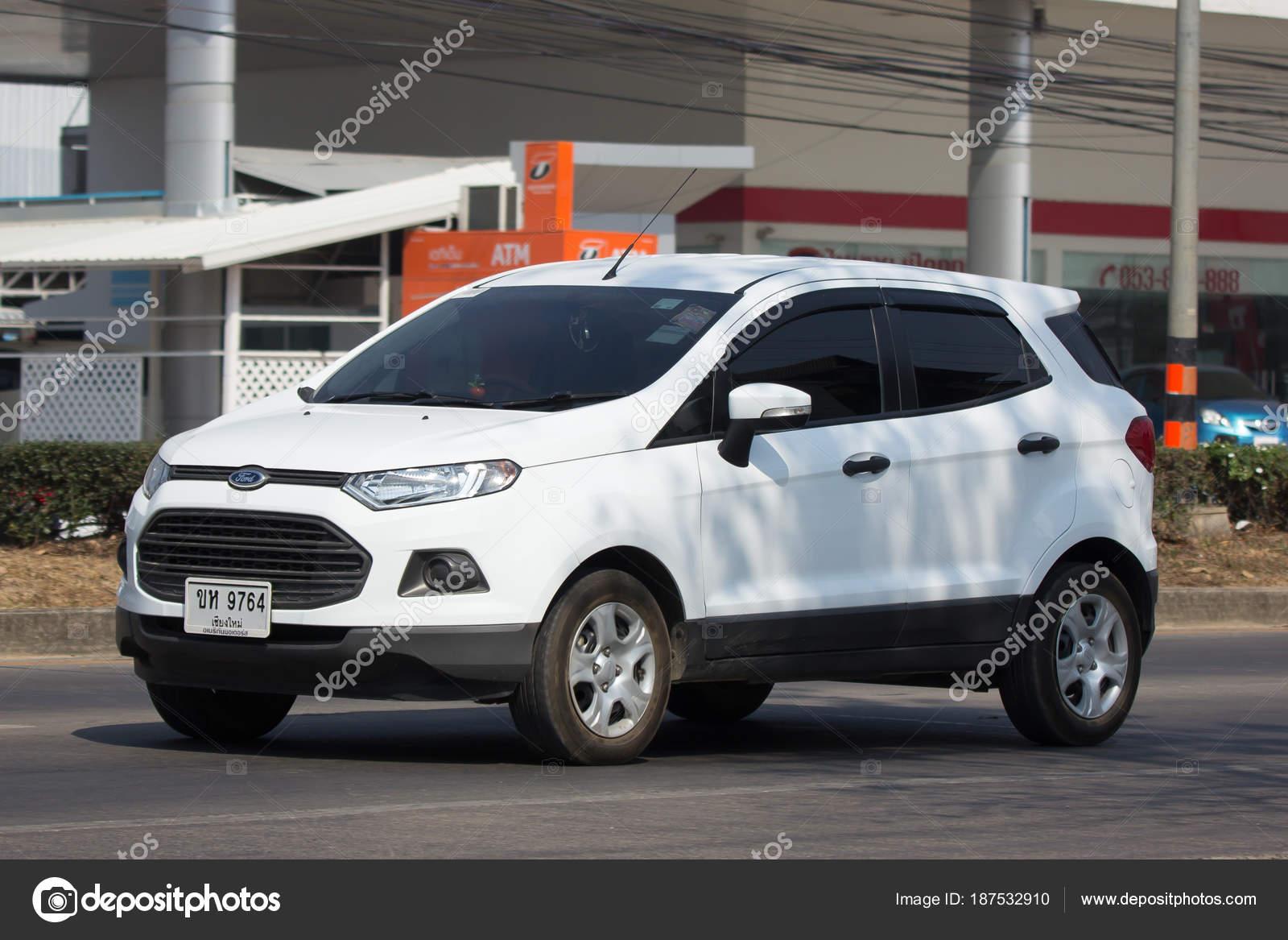 Private Autos Ford Ecosport Suv für städtische Benutzer ... | ford suv