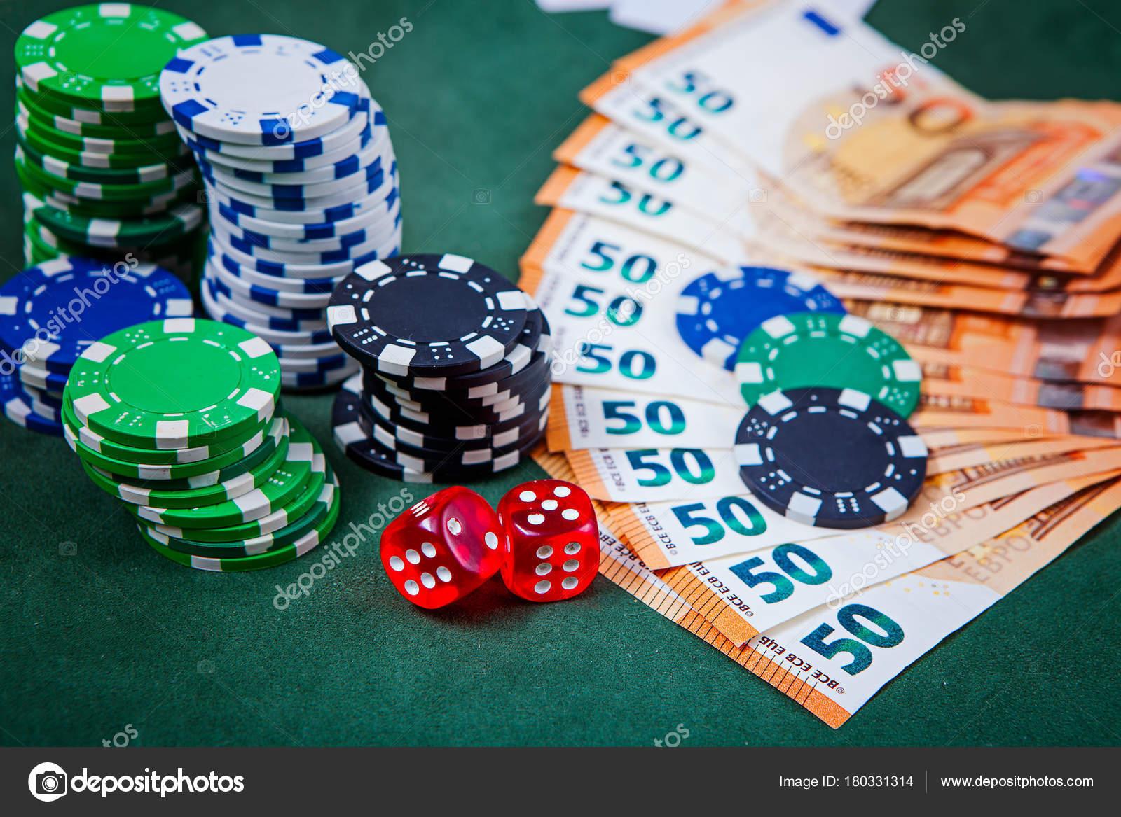 Скрипт игр на деньги