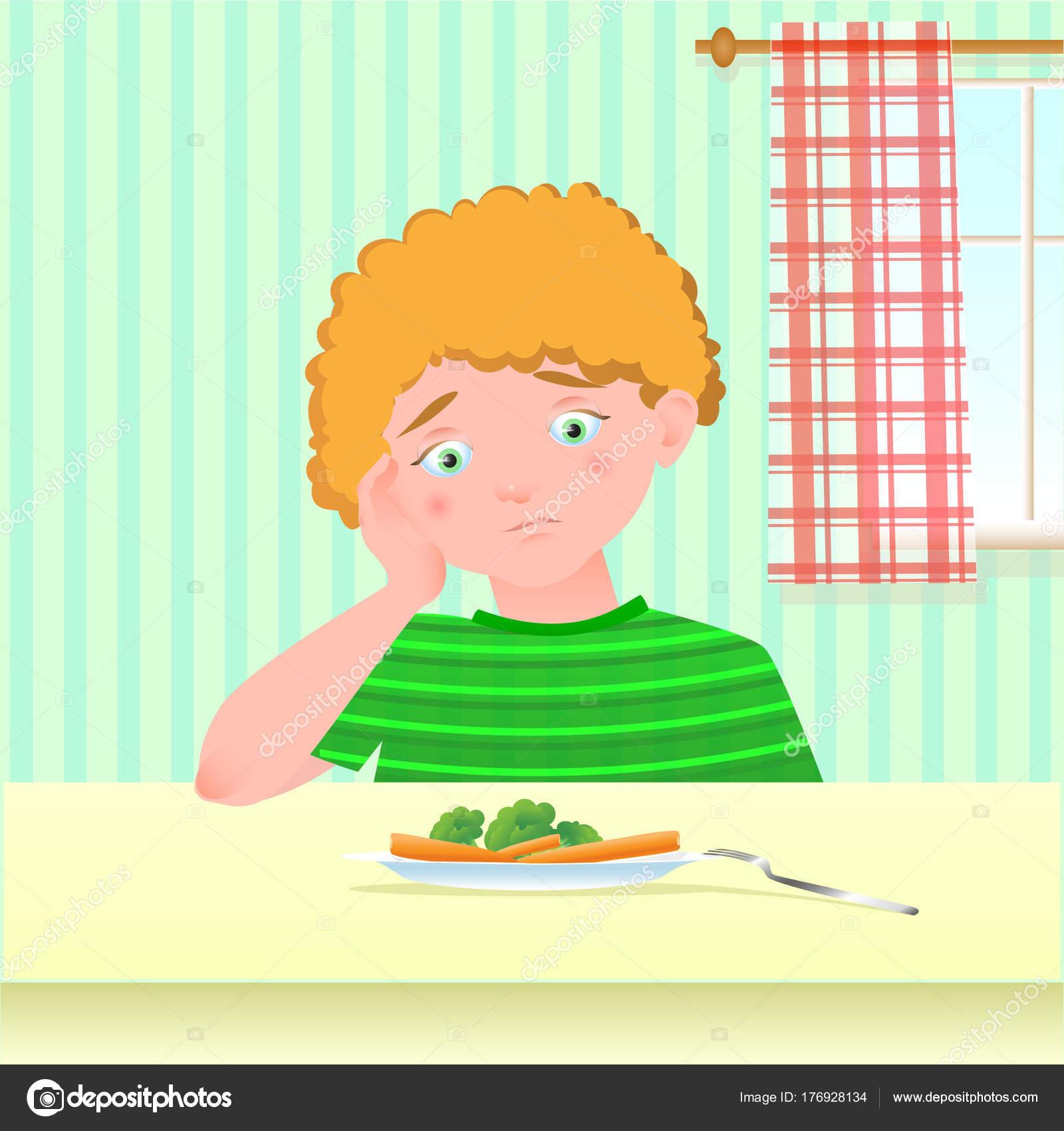 Descargar Libro Niños A Comer Niño Que Gusta Comer Verdura