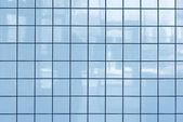Fényes kék csempe mintás