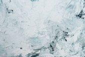 Fotografia Sbavato dipinta sul fondo di superficie della parete