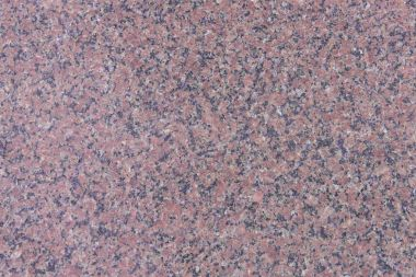 Granite stone wall surface texture