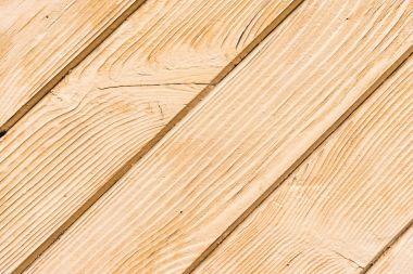 Wooden fence planks light background