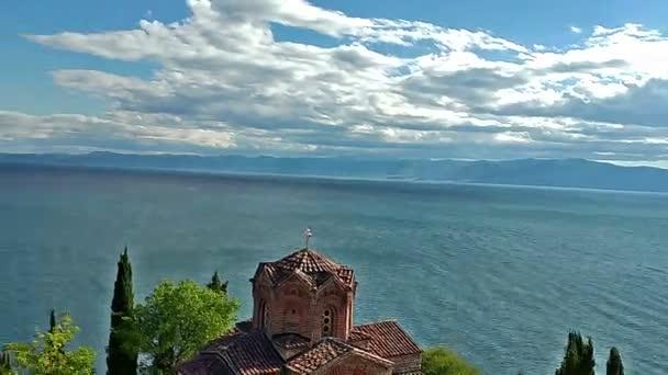 Orthodox Church of St John in Ohrid