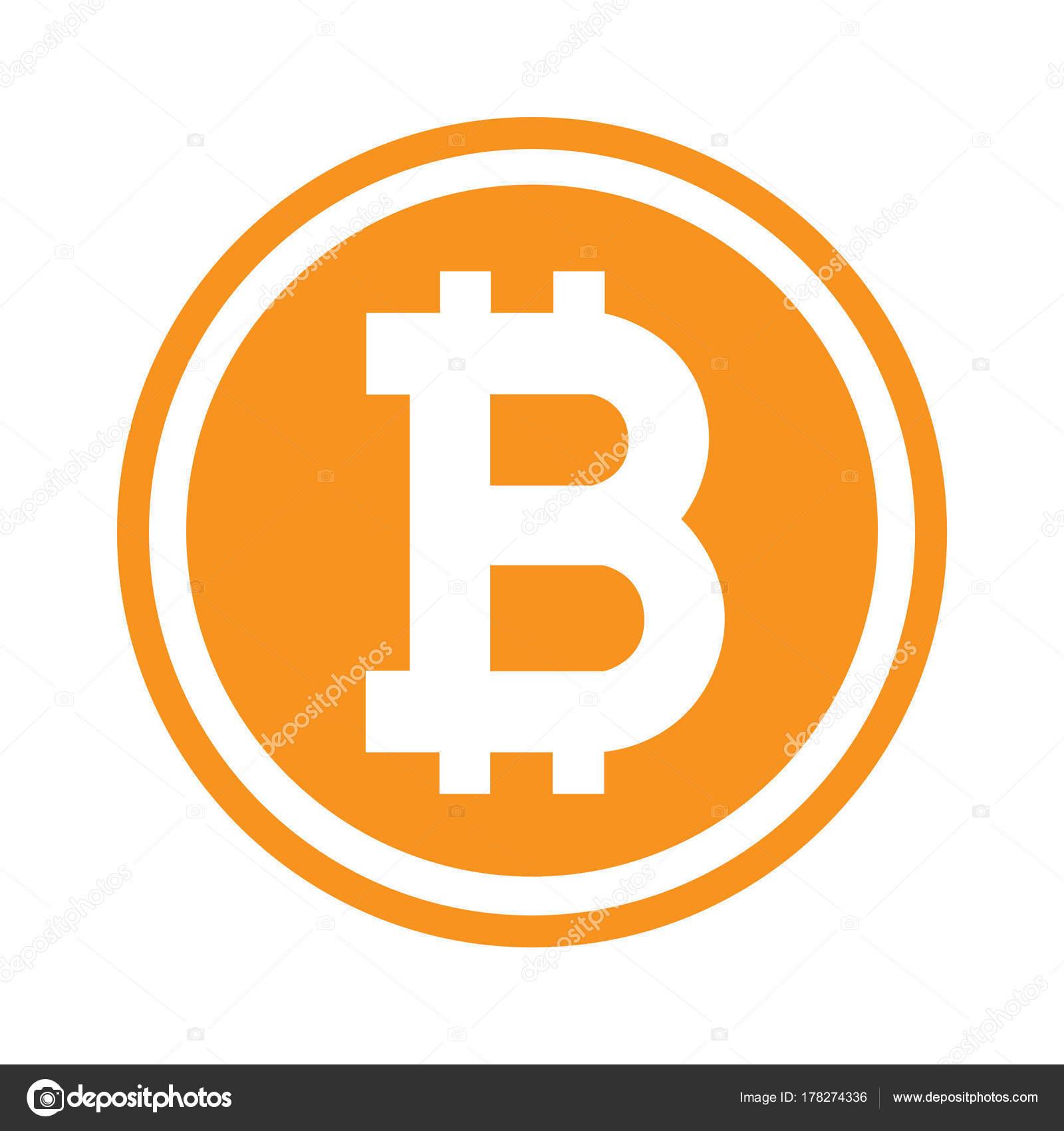 Smbolo bitcoin ilustrao vetor design plano crculo vetores de smbolo bitcoin ilustrao vetor design plano crculo vetores de stock ccuart Choice Image
