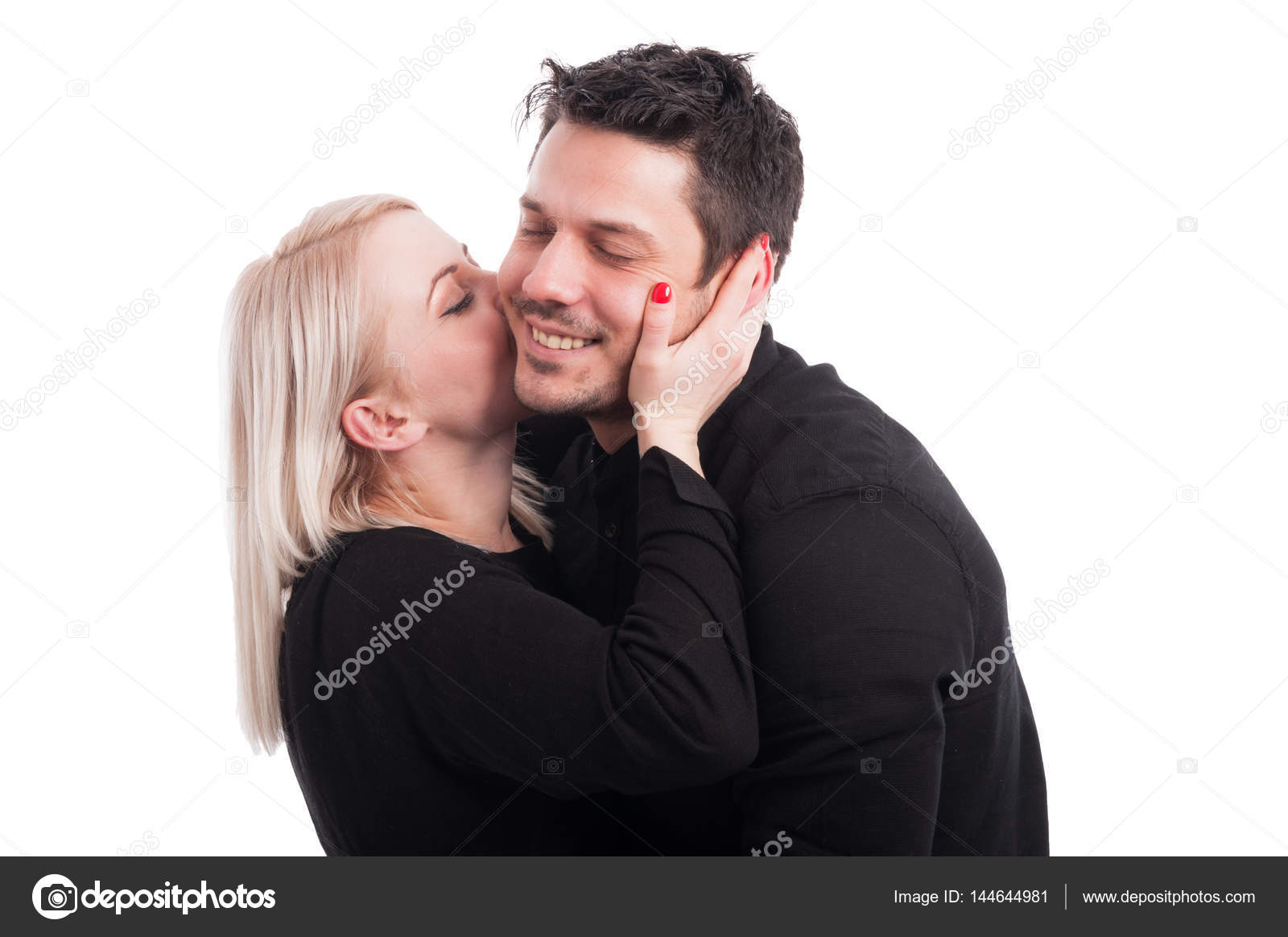 Dating vita hanar
