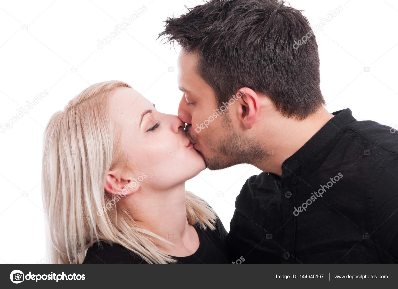 Dating när man kysser en flicka