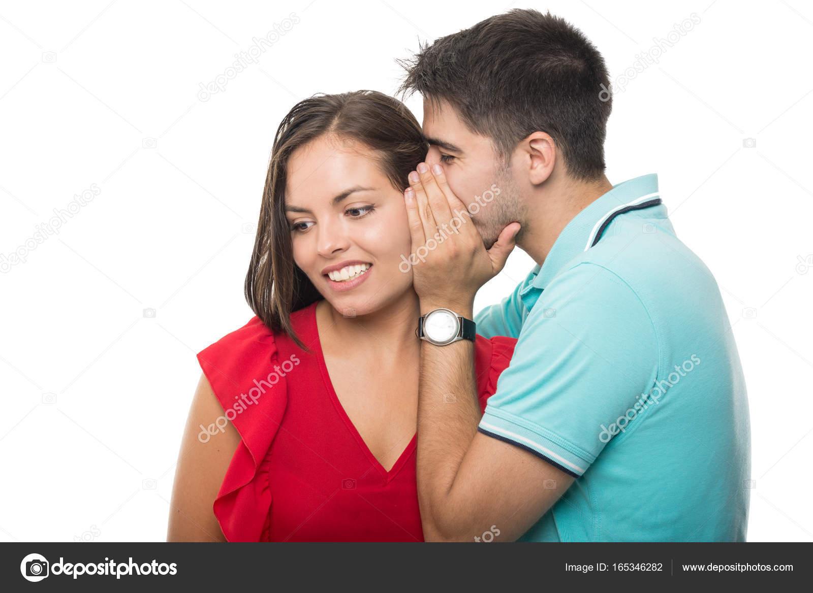 Dating eines schwer hörenden Mädchens