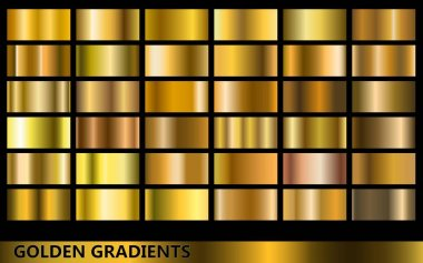 golden gradients collection