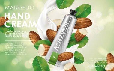 mandelic hand cream