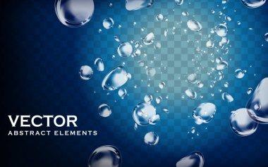 deep water elements