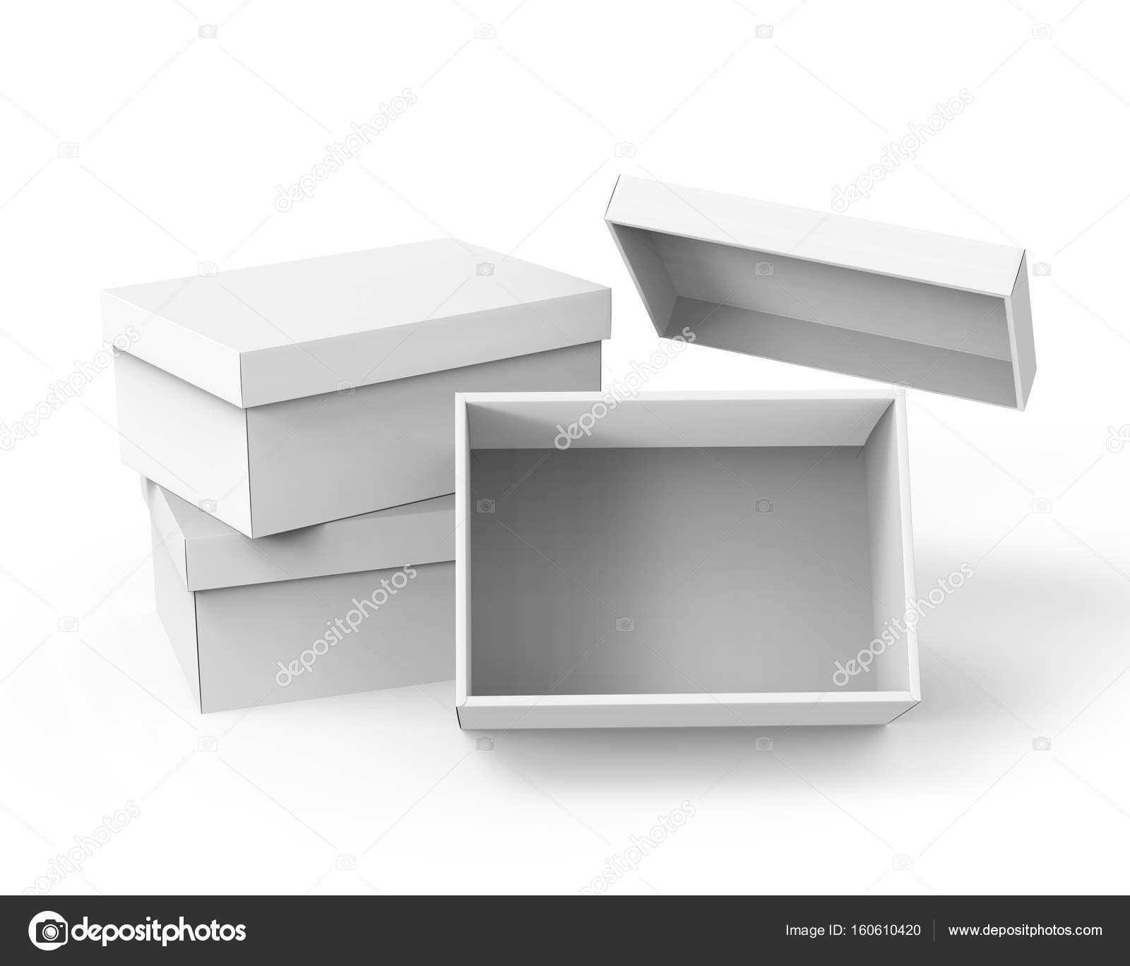 Blank paper box template stock photo kchungtw 160610420 blank paper box template stock photo maxwellsz