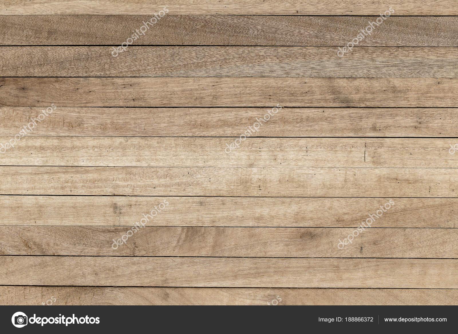 Houten Plank Voor Aan De Muur.Bruin Houten Plank Muur Textuur Achtergrond Stockfoto