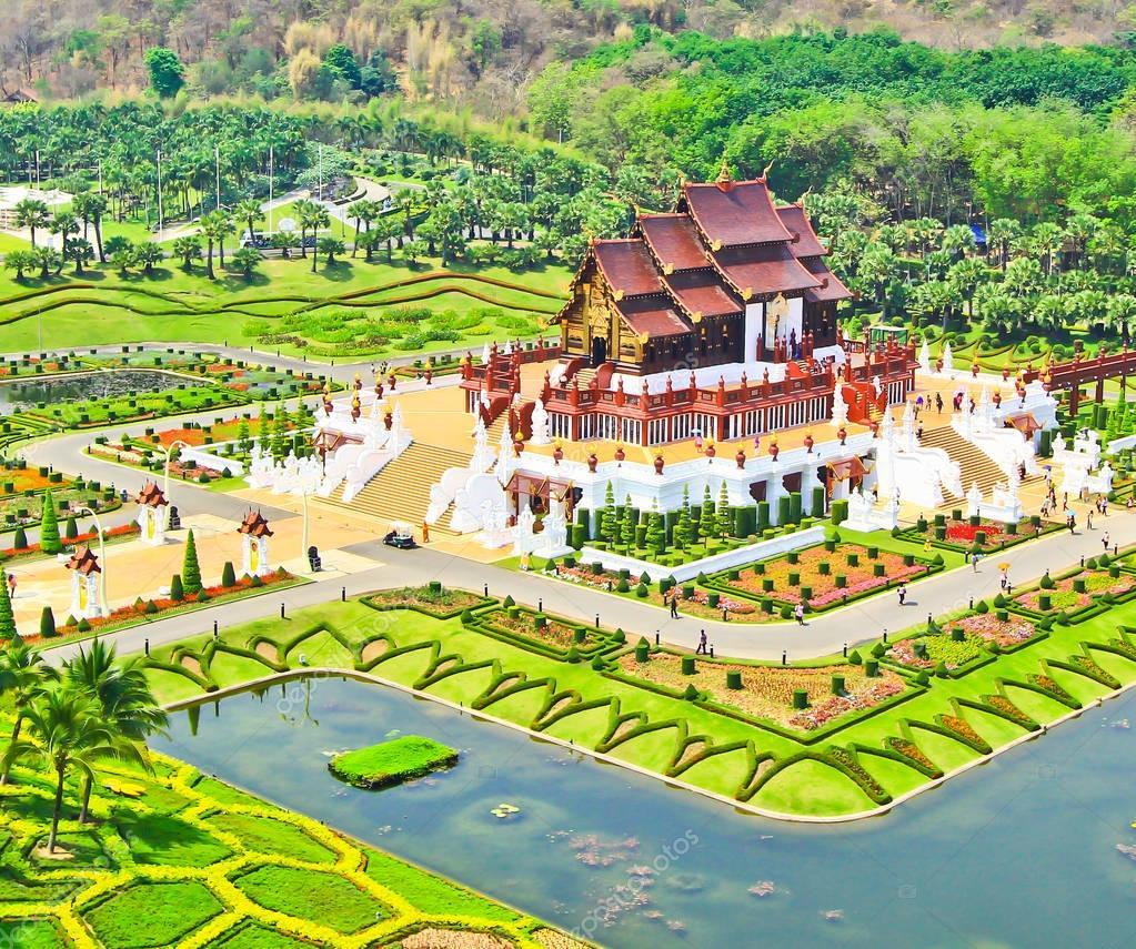 Horkumluang in Chiang Mai
