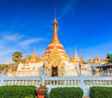 Temple Chong Klang
