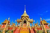 Fényképek Bangkok-Thai Royal krematórium