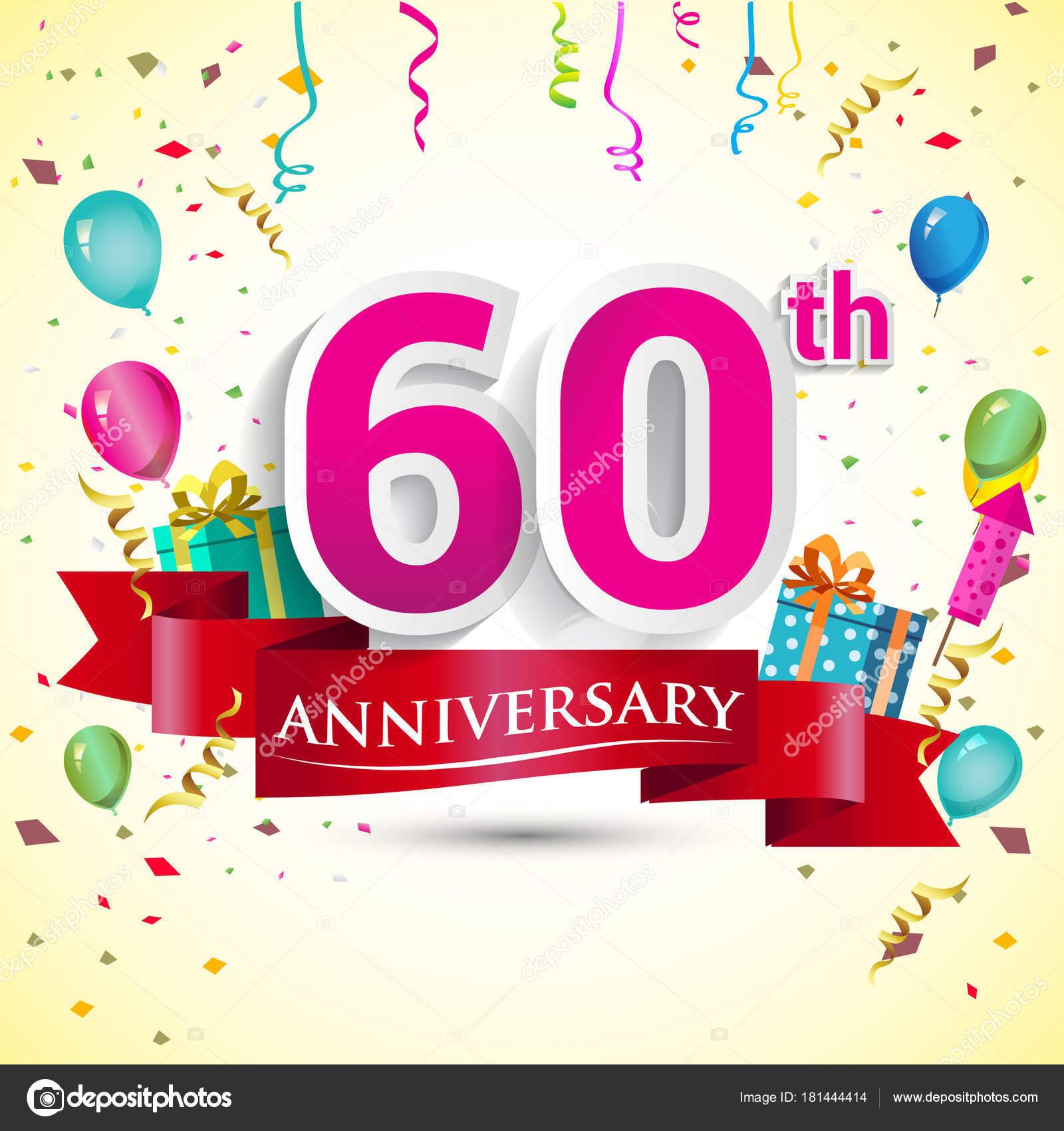 Tarjetas Invitacion Cumpleaños 60 Años Mujer Diseño