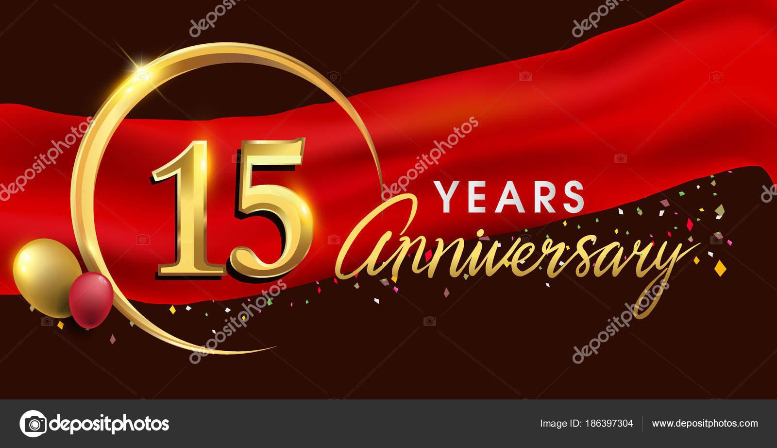Logotipo Para 15 Anos: Fondo: Fondos Para Tarjetas De 15 Años En Rojo