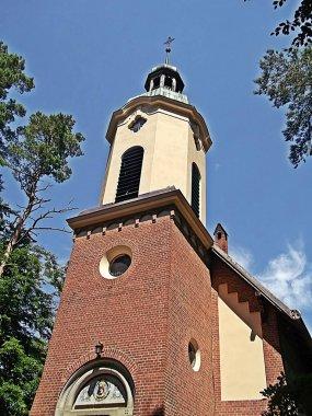 Helena Chapel in Hohenlychen