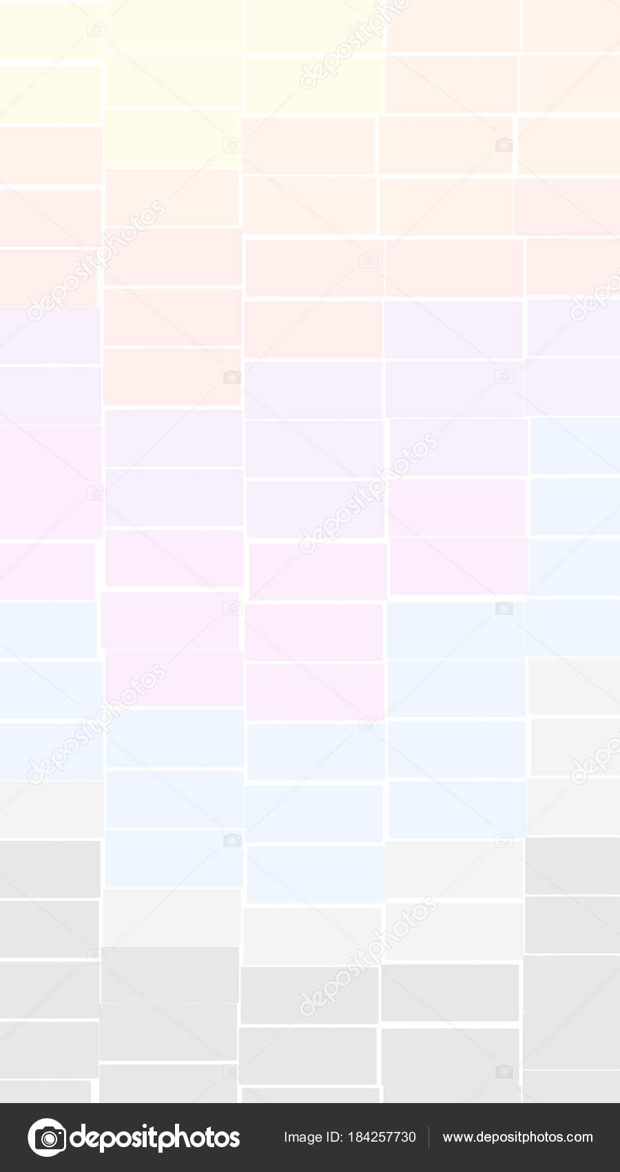 Pastel Light Squares Stock Photo C Sashamolly 184257730
