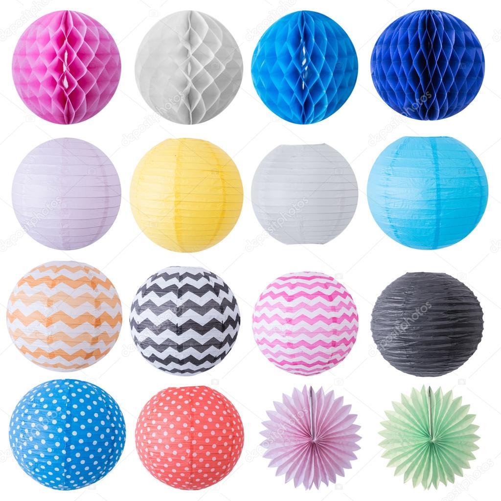 decorative balls view